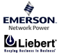 Emerson (Vertiv) Liebert UPS Sales, Service, Replacement Parts, Batteries, PM Available at Worwetz Energy Systems