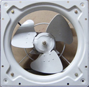 Kurita Fan In Stock Now at Worwetz Energy Systems